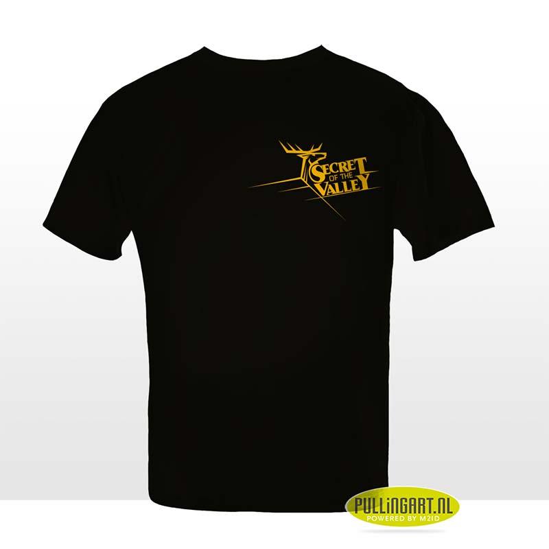 Shirt Secret of the valley